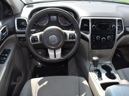 2013 Jeep Grand Cherokee LAREDO - Jeep dealer in ...